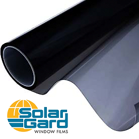 тонировка solargard window films