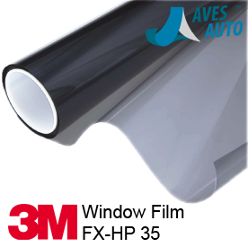 3M window film fx-hp 35