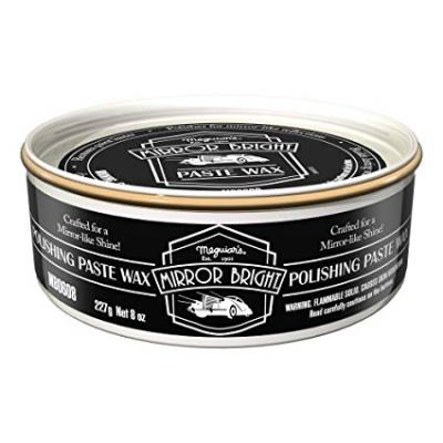 Полирующий воск паста Meguiar's Mirror Bright™ Polishing Paste Wax