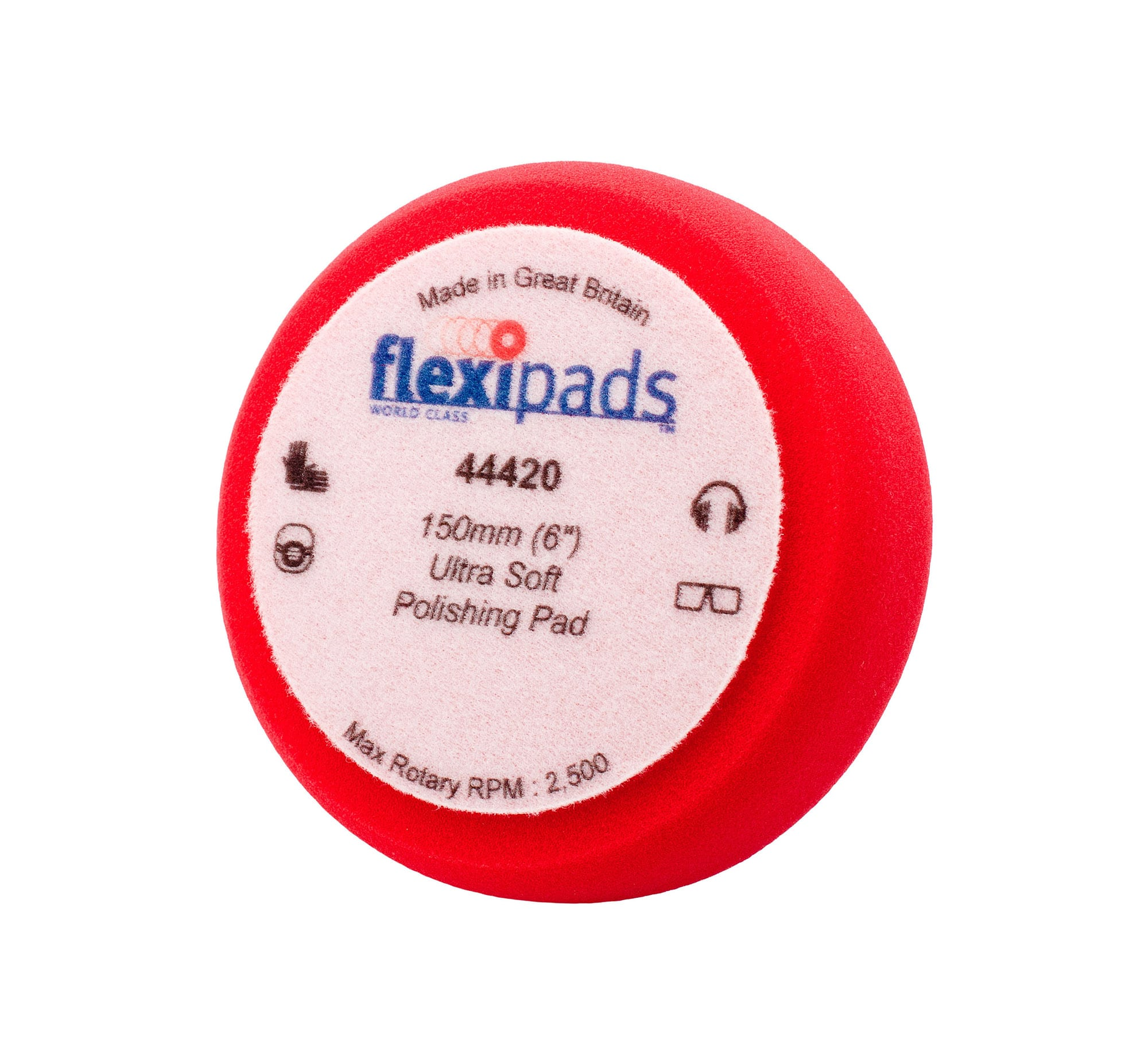 Круг для полировки Flexipads Pro-Bodyshop Ultra Soft Polishing