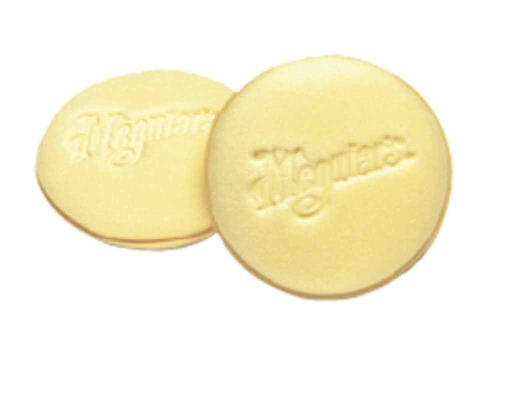 Аппликатор поролоновый  Meguiar`s R306 Foam Applicator Pads 4.5""